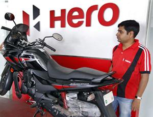 hero motocorp in hot pursuit as honda upgrades manufacturing