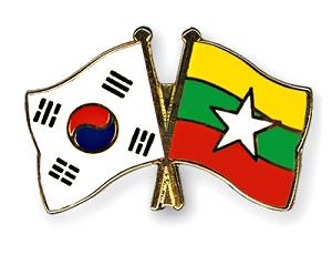 South Korea to Invest in Myanmar's Ailing Infrastructure