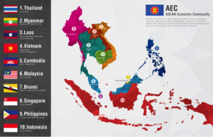 Asien-Pazifik Konferenz