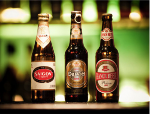 Beer Markets in the Asia Pacific: Investment Opportunities and Challenges