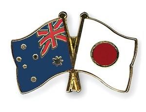 Australia-Japan FTA Enters Into Force