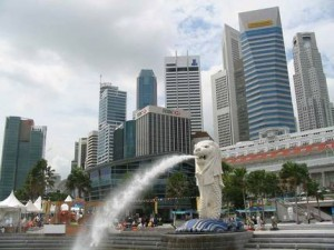 Budget 2015 Singapur