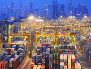 Asian Investment in Europe's Shipping Sector, Part 1: Trends and Intra-Asian Trade