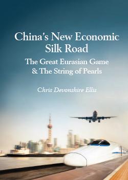 Silk Road Guide 250x350