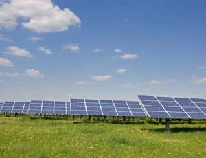 Asia Solar Panels