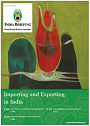 Importing exporting India