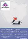 Importing exporting Vietnam