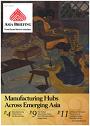 Manufacturing hubs Asia