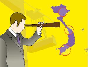 Vietnam sourcing