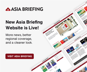 Asia Briefing