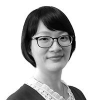 Katrina Huang