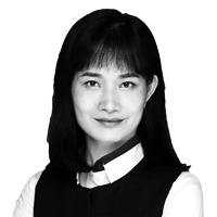 Sandy Zhang