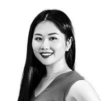 Zoey Zeng