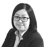 Lisa Yin
