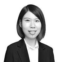 Phoebe Yan