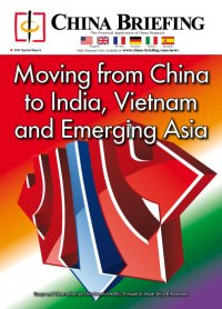Moving from China to India, Vietnam and Emerging Asia