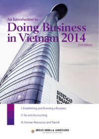 An Introduction to Doing Business in Vietnam 2014 (Second Edition)