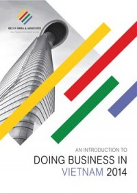An Introduction to Doing Business in Vietnam 2014