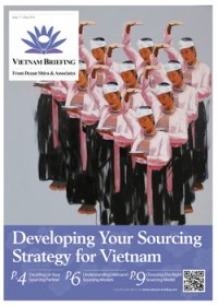 Developing Your Sourcing Strategy for Vietnam