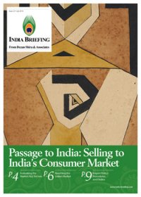 Passage to India: Selling to India's Consumer Market