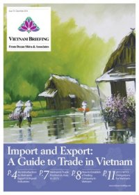 Import and Export: A Guide to Trade in Vietnam