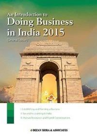 An Introduction to Doing Business in India 2015 (Second Edition)