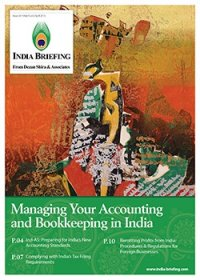Managing Your Accounting and Bookkeeping in India