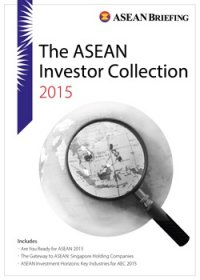 The ASEAN Investor Collection 2015