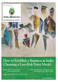 How to Establish a Business in India: Choosing a Low-Risk Entry Model